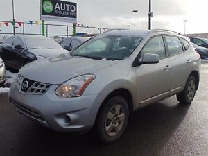 2011 Nissan Rogue S THIS WHOLESALE WILL BE SOLD AS TRADED - INQU