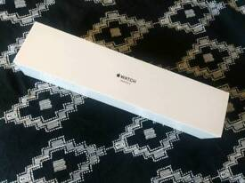 Brand new Apple Watch series 3 38mm