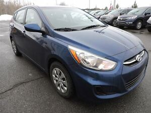 2016 Hyundai Accent GL/AUTOMATIQUE/AIR CLIM