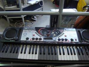 Clavier DJ DJX II