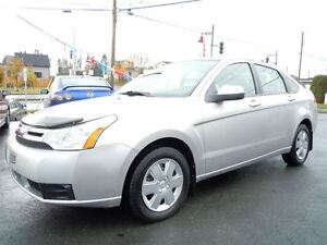 2009 Ford Focus 57 000km