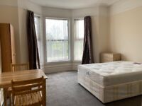 Large ground floor self contained Studio Flat in Wood Green, N22.