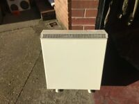 Storage radiator