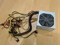 G7 Power Extreme 880W PSU power supply