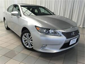 2013 Lexus ES 350 Premium Package