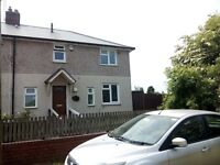 Council exchange from 3 to 2 bed DY5 area. Secure gardens and access to rear a must.