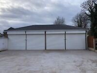 GARAGE TO LET *LYTTLETON ROAD* NEWLY BUILT ** ELECTRIC SHUTTERS ** SPACIOUS ** CALL NOW TO VIEW