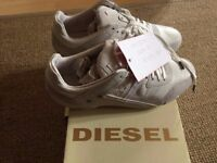 Diesel Men Casual Shoes for sale Brand New