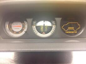 Pajero /Shogun SWB 2.8 altimeter