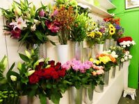 Florist wanted in Bournemouth