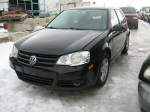 2009 VW City Golf just in for parts @ PICnSAVE Woodstock ws4516