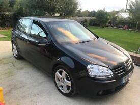2005 Golf gt tdi 2.0 6 speed , well looked after car