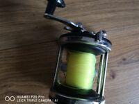 Milbro 3 piece rod
