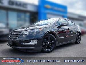 2014 Chevrolet Volt Electric 5-Door Hatchback  - Certified - $16