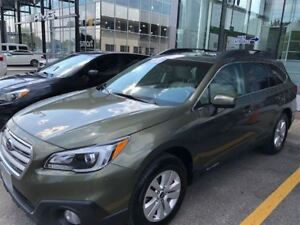 2015 Subaru Outback | ONE OWNER | NO ACCIDENT 2.5i Touring | FUL