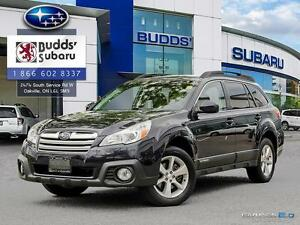 2013 Subaru Outback 3.6 Limited at Multimedia w/ AHA Radio