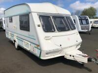 1999 2 berth caravan