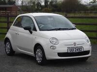 2013 FIAT 500 1.2 POP **FULL SERVICE HISTORY**