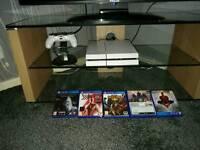 Playstation 4 (white) 500GB
