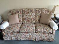 Multiyork sofa and armchair