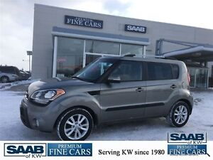 2013 Kia Soul 2.0L ACCIDENT FREE LOW KM'S (64328km's) ONE OWNER