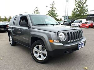 2011 Jeep Patriot North*power windows*power locks*keyless entry*