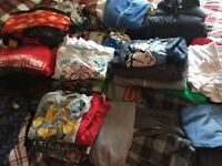 Huge Bundle of Boys 6-7 Years Clothes