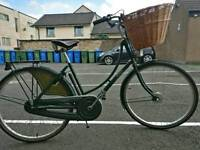 """A lovely """" Pashley"""" lady bike for selling"""