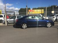 Toyota avensis 2.0 d4d diesel 2 owners 80000 ful history long mot fully serviced mint car drive well