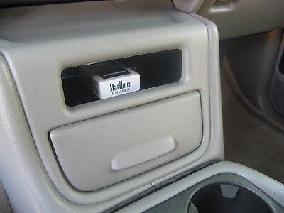 Lower Dash Factory CD / Tape Player Replacment Pocket For Select GM Trucks & Van