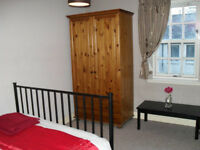 Flatshare: Double room to rent in central city, close to Edinburgh University Old College