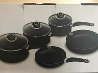 Brand New Murphy Richards Pan Set