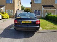 Audi A6 2.0TDI 2007 BLACK