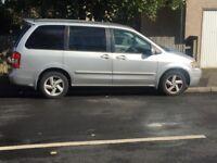 MAZDA MPV AUTO 7 SEATER FAMILY CAR