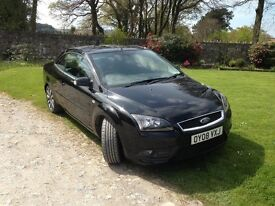 Ford Focus Coupe Cabriolet CC2