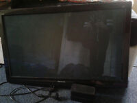 Panasonic 42' Widescreen 3D Plasma TV