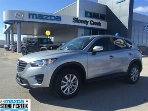 2016 Mazda CX-5 GX AWD Bluetooth Accident FREE 1 Owner