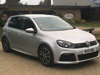 Golf R fully loaded full leather