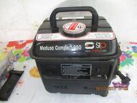 Medusa Portable generator