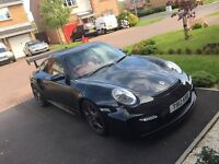 Porsche 911 Carrera 2 converted to GT2 GT3 Turbo 997 991 RS TechArt GT Street RS not ferrari