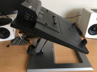 Dell laptop docks and stand for sale - great condition