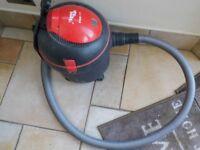 USED AQUA VAC PRO 70 VACUM CLEANER