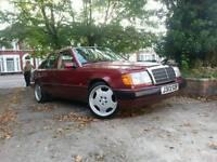 Mercedes 230 lpg