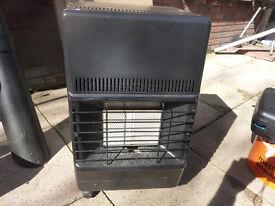 Superser GTI heater