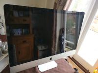 Apple iMac mid 2010 LED 27-inch, 2.93GHz Quad Core i7, 12GB Ram, 2TB HDD