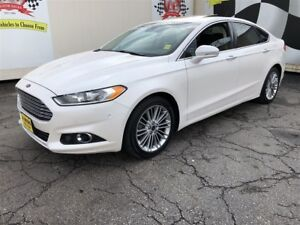 2014 Ford Fusion SE, Automatic, Back Up Camera, Sunroof, 57, 000
