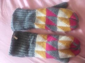 Jack Wills Gloves