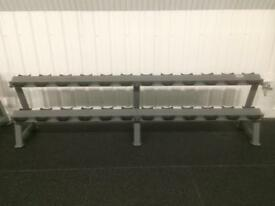 Jordan Fitness Dumbell Rack