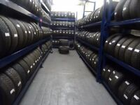 OPEN SPT WKEND 5PM**PaisleyPartWorn tyres ** SPECIALIST IN MATCHING PAIRS & SETS ** TXT SIZE FOR