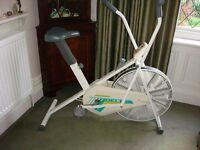 Delta Exercise Bike